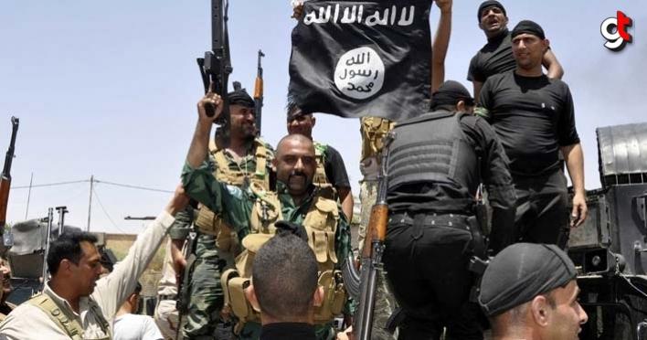 Samsun'da yakalanan 7 DEAŞ'lı terörist sınırdışı edilecek