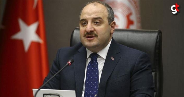 Sanayi ve Teknoloji Bakanı Varank: Türkiye'nin Otomobili'ni dünyaya tanıtarak bir tarihe şahitlik ettik