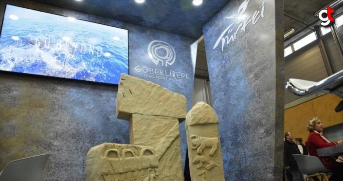 Viyana '2020 Uluslararası Turizm Fuarı' açıldı