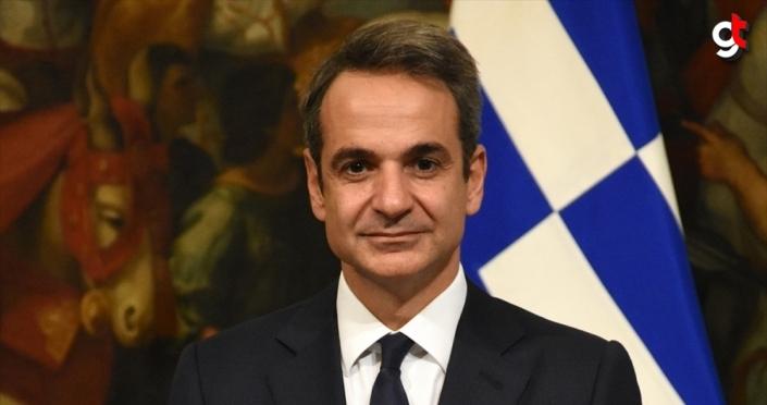 Yunanistan Başbakanı Miçotakis cumhurbaşkanı adayını açıkladı