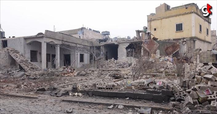 Askeri muhalifler ve rejim karşıtı silahlı gruplar İdlib'de 3 köyü geri aldı