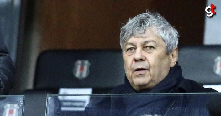 Beşiktaş Kulübü Asbaşkanı Kocadağ'dan Lucescu açıklaması