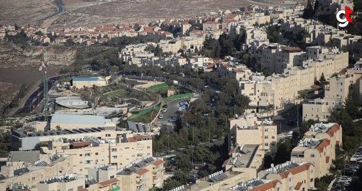 BM yasa dışı Yahudi yerleşimlerinde faaliyet gösteren firmaları açıkladı