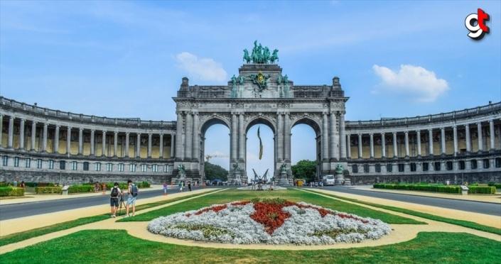 Brüksel'de kısmi alkol yasağı başladı