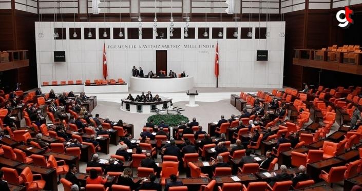 CHP, İdlib için Mecliste genel görüşme istedi