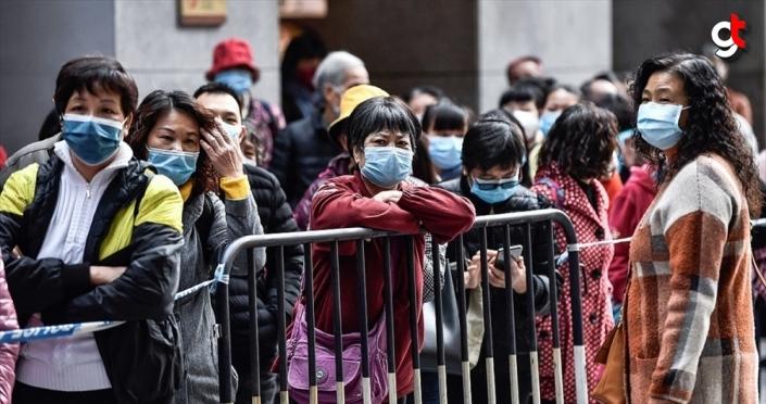Çin'de yeni tip koronavirüs salgını nedeniyle can kaybı 304'e çıktı