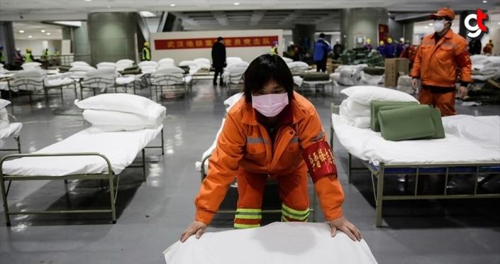Çin'de koronavirüsten ölen sayısı 1114'e çıktı