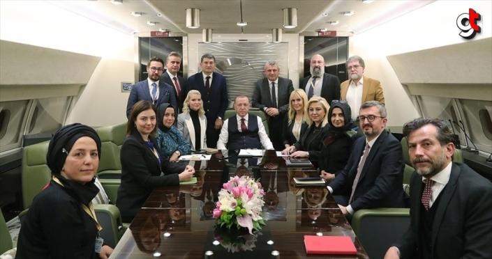 Cumhurbaşkanı Erdoğan: İdlib'deki saldırının rejim için sonuçları olacaktır
