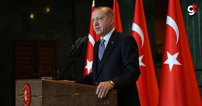 Cumhurbaşkanı Erdoğan'dan Kılıçdaroğlu'na 500 bin liralık tazminat davası