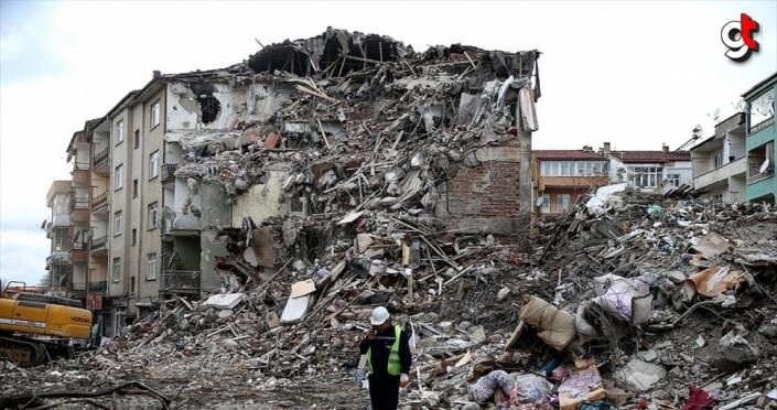 Elazığ ve Malatya için toplanan yardım 87 milyon lirayı aştı