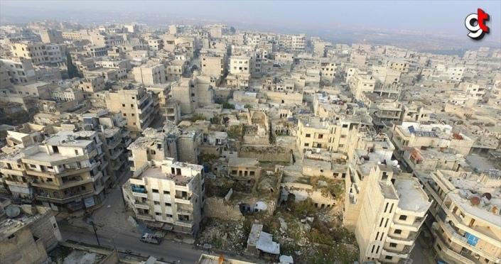 Esed rejimi anlaşmalara rağmen İdlib'in yarıya yakınını ele geçirdi