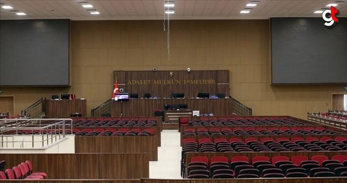 FETÖ üyeliği suçlamasıyla gözaltına alınan eski hakim tutuklandı
