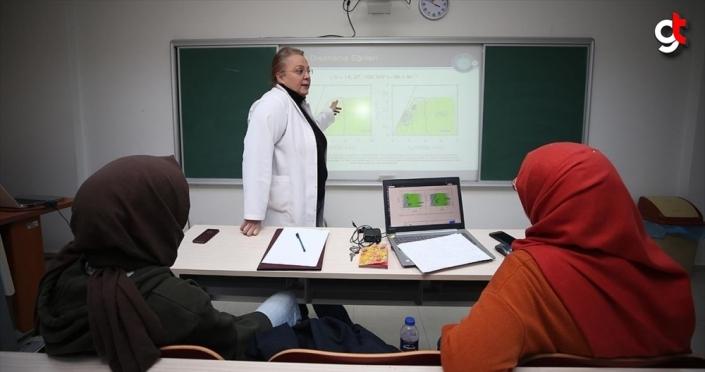 'Geleceğin Deneyi' için Türk bilim insanlarından süpersimetri araştırması