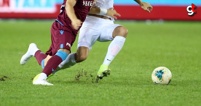 Gençlerbirliği, Süper Lig'de yarın Trabzonspor'u konuk edecek
