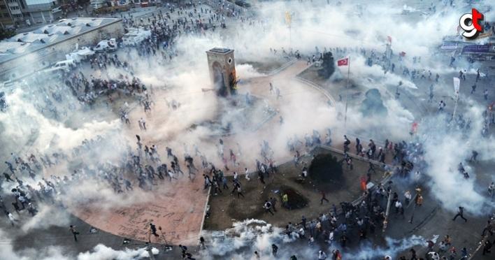 Gezi Parkı olaylarında tüm sanıklar beraat etti