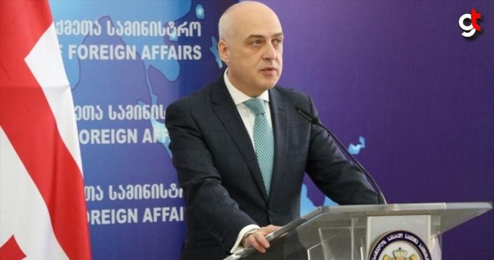 Gürcistan'dan Türkiye'ye Çin'deki Gürcü vatandaşların tahliyesi için teşekkür