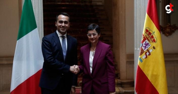 İspanya ve İtalya'dan, AB'nin yeni politikalarında 'ortak inisiyatif başlatma' kararı
