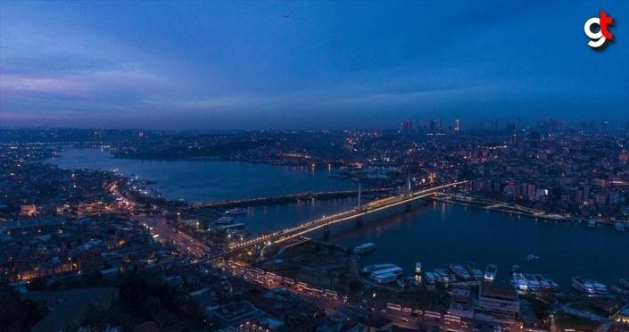 İstanbul'un en kalabalık 10 ilçesinin nüfusu 22 Avrupa ülkesinden daha fazla