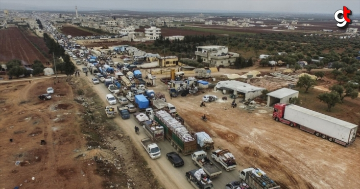 İtalya Dışişleri Bakanlığından İdlib açıklaması: Bölgedeki durumu endişeyle takip ediyoruz