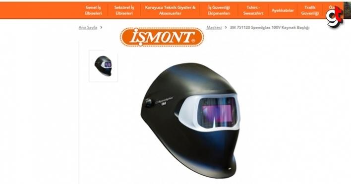Kaynak Maskesi Fiyatları ve Çeşitleri - İşmont