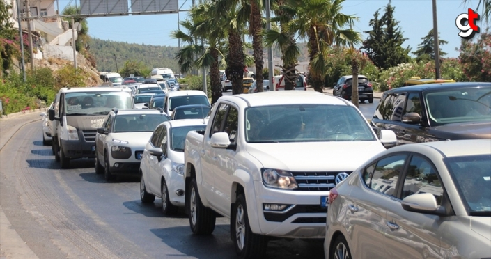 Kişi başına en fazla araç Muğla'da