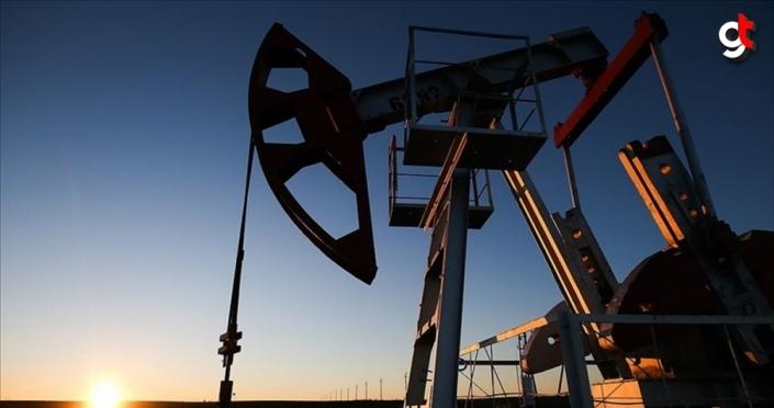 OPEC'in ham petrol üretimi ocakta azaldı