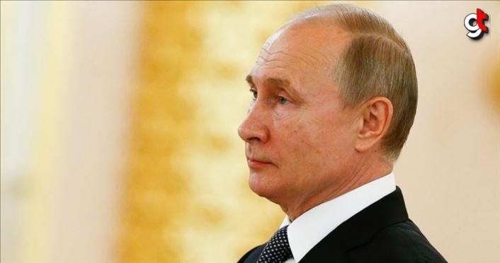 Putin 4 generali görevden aldı