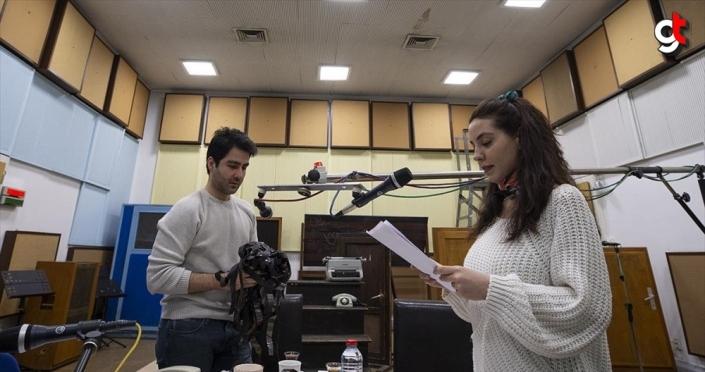 Radyo tiyatrosunun 82 yıllık sahnesi: Radyoevi