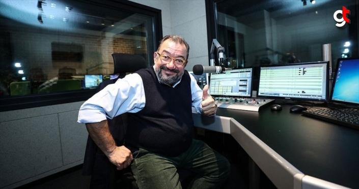 Radyocu Çöpdemir: Gençler, sosyal medya gibi radyoda da fenomen isimler çıkarmalı