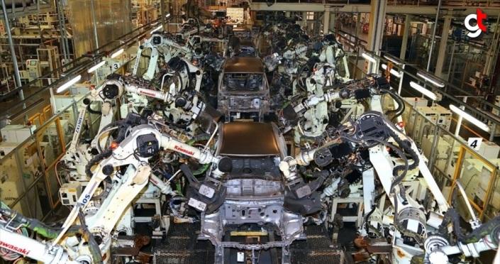 Sakarya'da üretilen otomobiller dünya yollarında