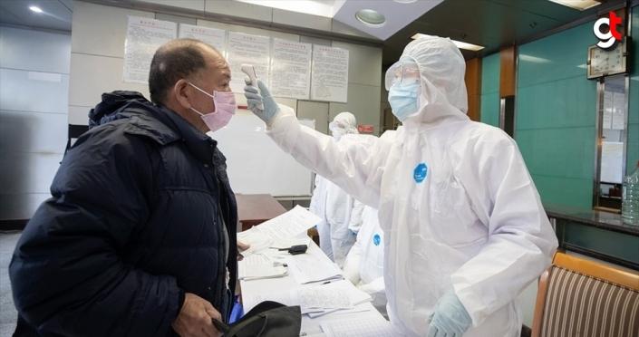 SARS ve MERS'te kullanılan ilaç Çin'de koronavirüse karşı denenecek