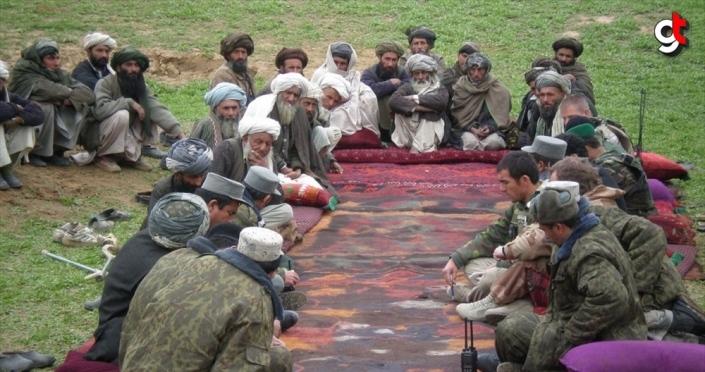 Sovyet işgali, Afganistan'da derin yaralar bıraktı