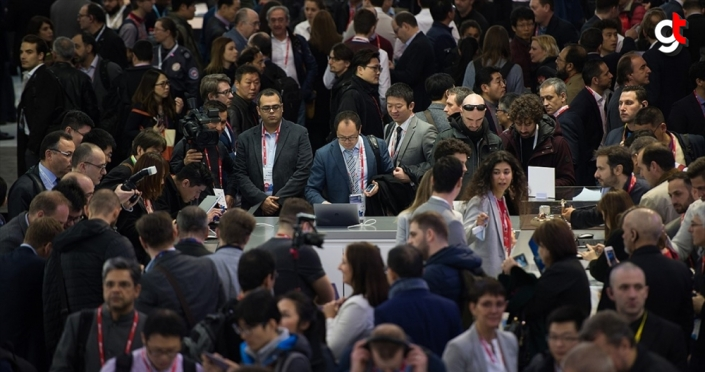 Teknoloji şirketleri koronavirüsten dolayı Mobil Dünya Kongresi'nden tek tek çekiliyor