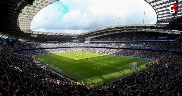 UEFA, Manchester City'ye Avrupa kupalarından 2 yıl men cezası verdi