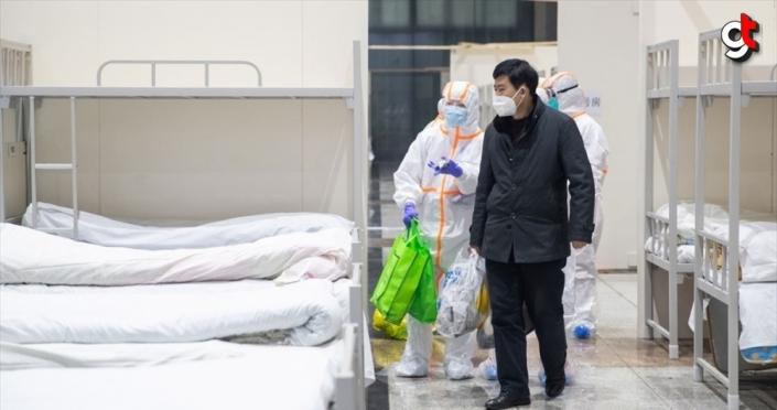 Yeni tip koronavirüs tehlikesini haber veren Çinli doktor öldü