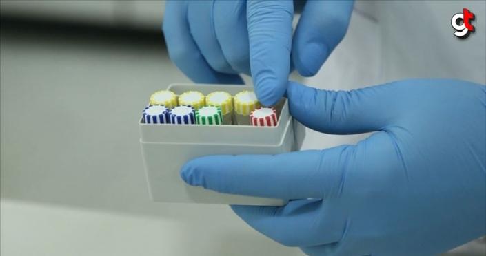 ABD'de 5 dakikada sonuç veren 'koronavirüs test kiti' geliştirildi