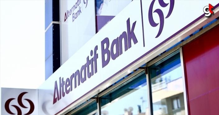 Alternatif Bank şube çalışma saatlerini güncelledi