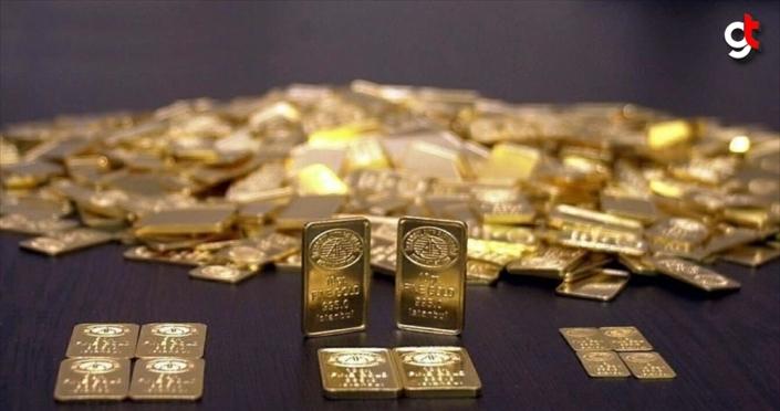 Altın fiyatları koronavirüs salgınıyla sert dalgalandı