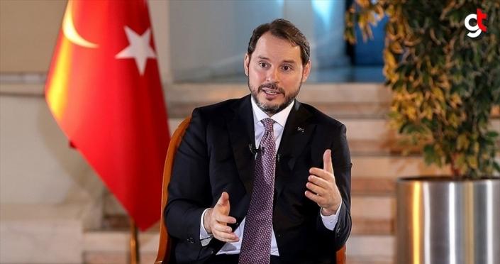 Bakan Albayrak'tan özel bankalara müşteri destek paketi çağrısı