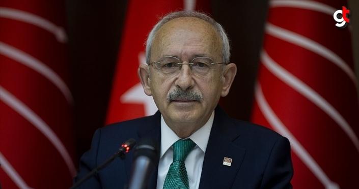 CHP Genel Başkanı Kılıçdaroğlu:  Bu salgını hep birlikte yeneceğiz