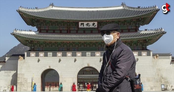 Güney Kore'de son 4 haftadaki en düşük Kovid-19 vaka sayısı görüldü