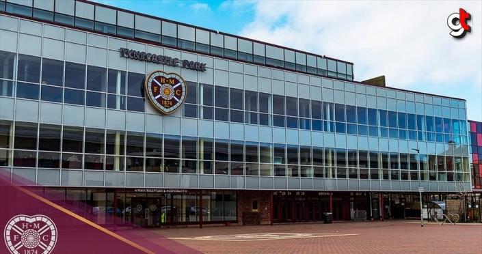Hearts Kulübü koronavirüs nedeniyle maaşları yüzde 50 düşürecek