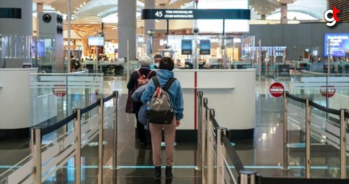 İGA'dan İstanbul Havalimanı'nda kalan Cezayirlilerle ilgili açıklama