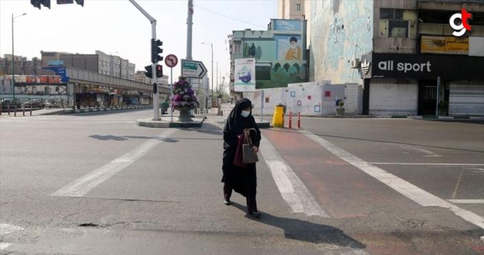 İran'da seyahat ve eyaletlerden çıkış yasağı uygulaması başladı