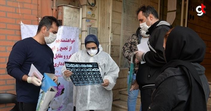 İran'da yaklaşık 33 milyon kişi sağlık taramasından geçirildi