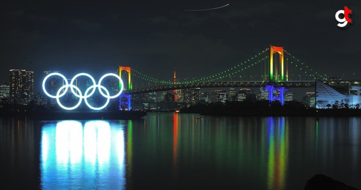 Japonya Başbakanı Abe Olimpiyat Oyunları'nın ertelenmek zorunda kalabileceğini açıkladı