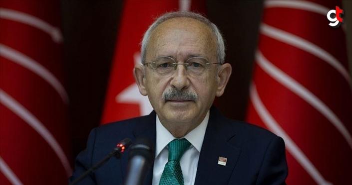 Kılıçdaroğlu'ndan koronavirüse karşı ekonomik tedbir önerileri