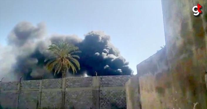 Libya'da Hafter milislerinin saldırısında 2 kişi hayatını kaybetti