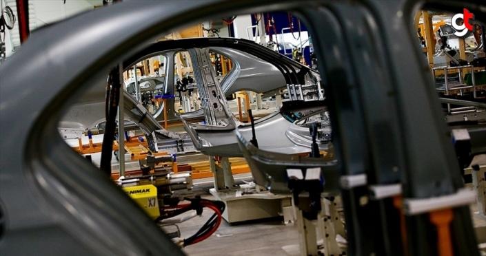 Otomotiv üreticileri salgınla mücadelede 'nefes' olabilir