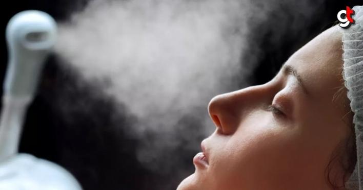 Ozon tedavisi bağışıklığı artırıyor, virüsleri öldürüyor!